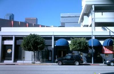 National Jennifer Investment - Los Angeles, CA
