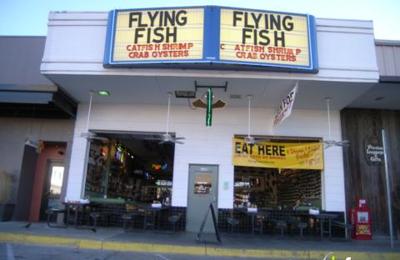 Flying Fish - Dallas, TX