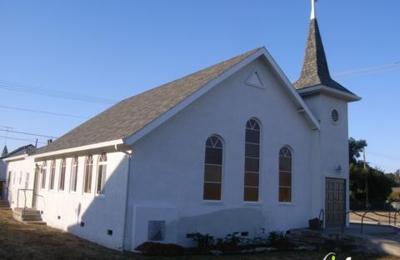 Taylor Chapel Christian Methodist Episcopal Church - Vallejo, CA