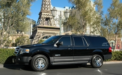 APT  Limousine Service Las Vegas