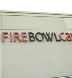 Fire Bowl Cafe - San Antonio, TX