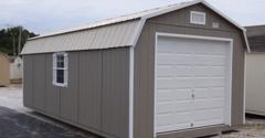 Cedarridge Portable Buildings - Springfield, MO