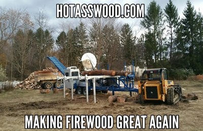 HotAssWood.com - Poughquag, NY. best wood ever