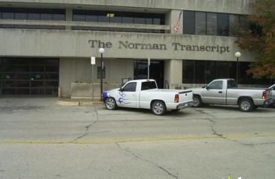Norman Transcript - Norman, OK