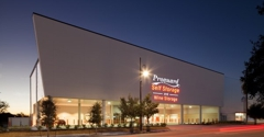 Proguard Self Storage - Houston, TX
