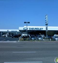 Jimmie Johnsonu0027s Kearny Mesa Chevrolet   San Diego, CA