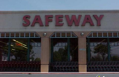 Safeway - San Jose, CA