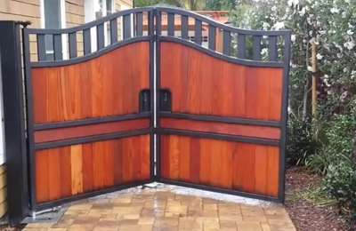 Phillips - Automatic Gates & Access - Newark, CA