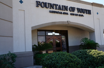Fountain of Youth Medical Spa - Victoria, TX
