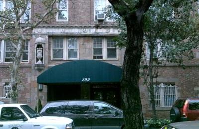 299 W 12 St Condos - New York, NY