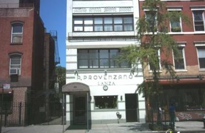Provenzano Lanza Funeral Home Inc - New York, NY