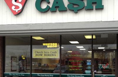 Check Into Cash - Indianapolis, IN