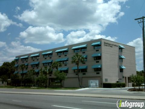 Rehabilitation Amp Healthcare 4411 N Habana Ave Tampa Fl