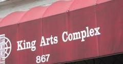 King Arts Complex - Columbus, OH