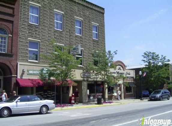 Marie's Cafe - Medina, OH