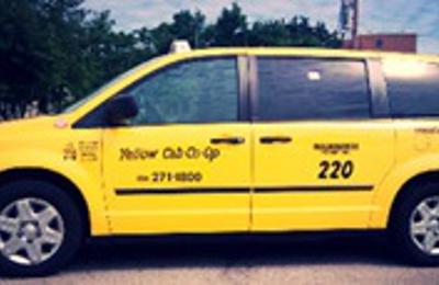 Yellow Cab Co-op - Milwaukee, WI