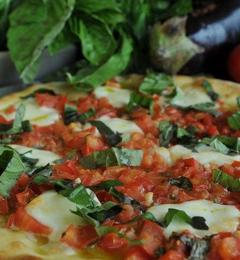 Cafe Pizzaiolo - Arlington, VA