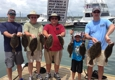 Fly Girl Fishing Charters - Murrells Inlet, SC