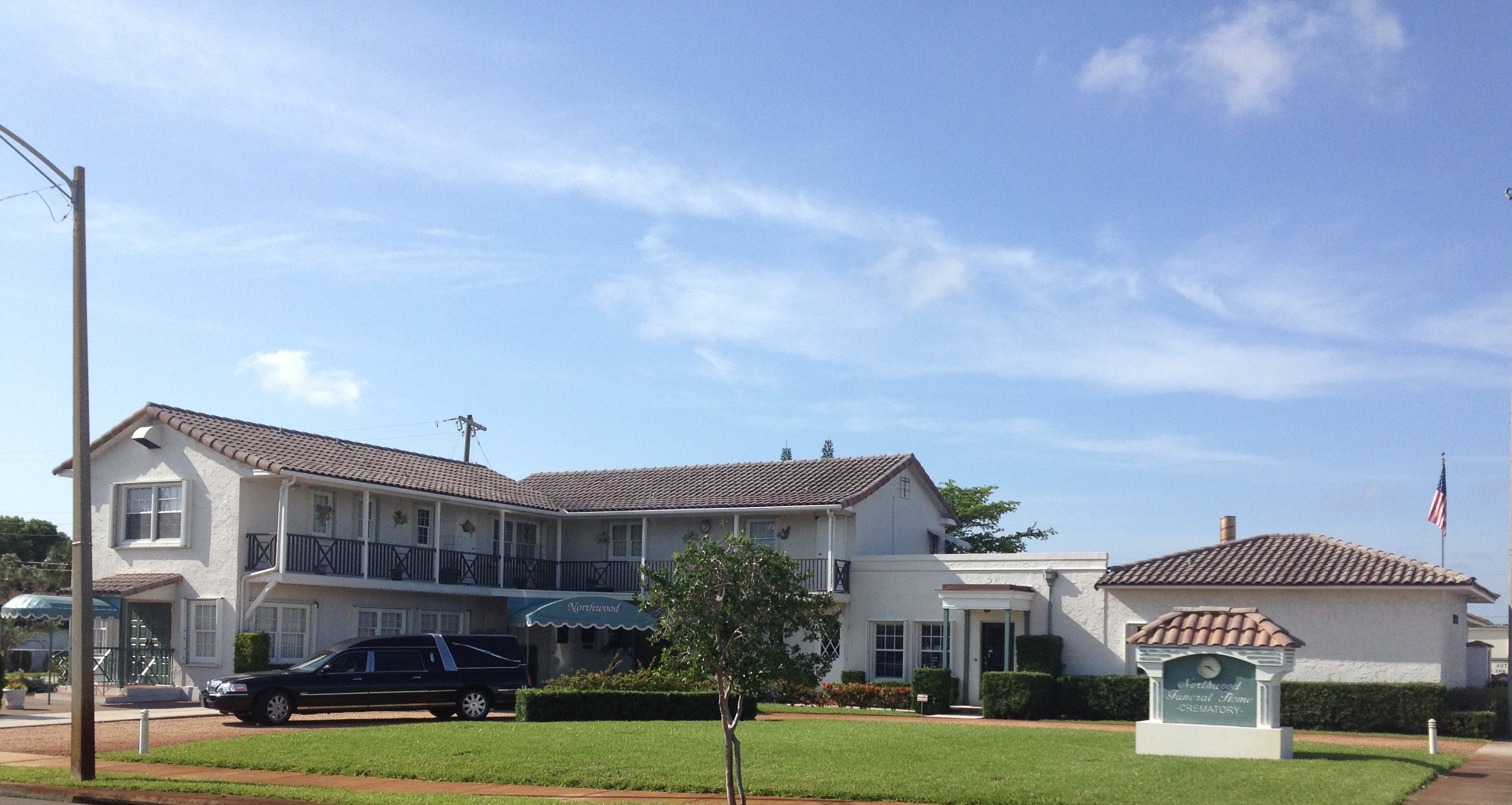 Northwood Funeral Home Crematory West Palm Beach FL YP