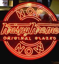 Krispy Kreme - San Antonio, TX