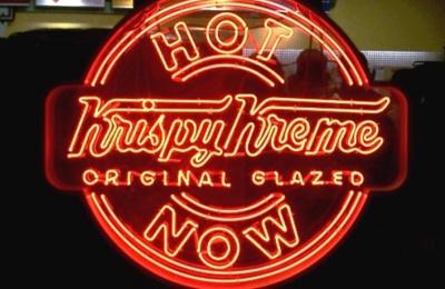 Krispy Kreme - Indianapolis, IN