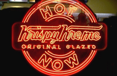 Krispy Kreme - Asheville, NC