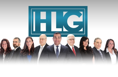 Hedayati Law Group P.C. - Melville, NY