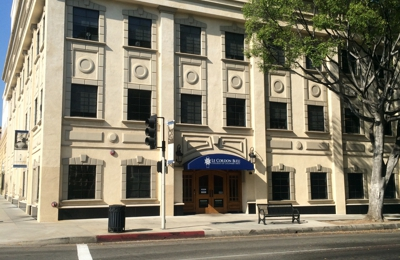 Le Cordon Bleu College of Culinary Arts In Los Angeles - Pasadena, CA. Cooking school in a gorgeous building.
