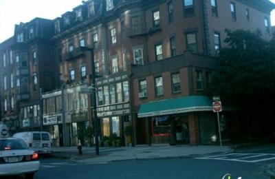 Giorgiana's - Boston, MA