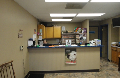 West End Animal Clinic - Beaumont, TX