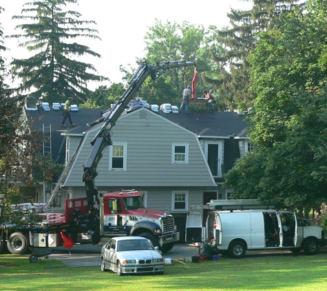 Dover Roofing - Mount Wolf, PA