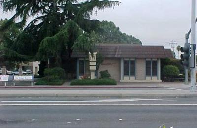 Hall Dennis A DDS Inc - San Lorenzo, CA
