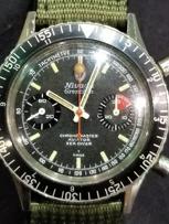 Nivada chronograph