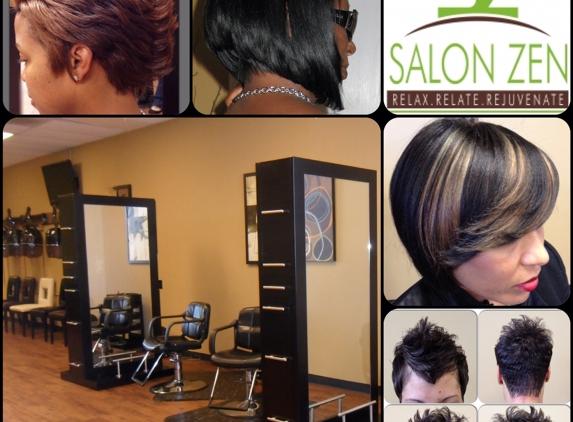 Salon Zen - Charlotte, NC