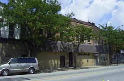 Suburban Press - Cleveland, OH