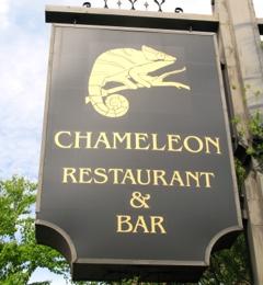 Chameleon Restaurant & Bar - Portland, OR