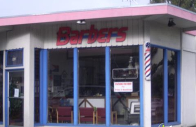 The King's Court Barber Salon - Redwood City, CA
