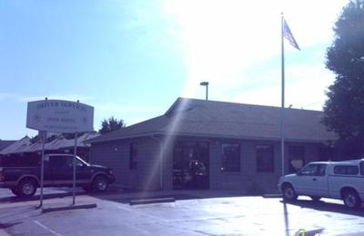 Drivers License Examining Svc - Granite City, IL