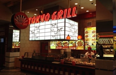 Tokyo Grill - Glendale, CA