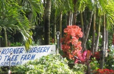 Kathy's Korner Nursery - Saint Petersburg, FL