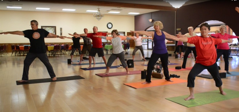 Yoga In The Foothills 9797 E 32nd St Yuma Az 85365 Yp Com