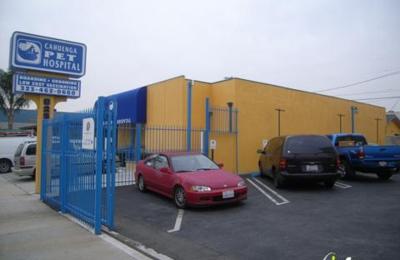 Cahuenga Pet Hospital - Los Angeles, CA