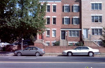 Davis, James L, MD - Washington, DC