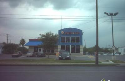 Burger King - San Antonio, TX