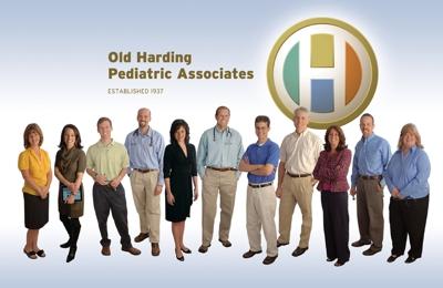 Old Harding Pediatric Associates - Nashville, TN