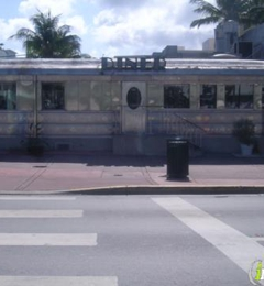 Eleventh Street Diner - Miami Beach, FL