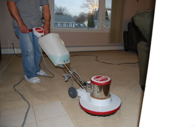 Carpet Wiser Carpet Cleaning - Elgin, IL