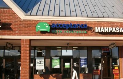 Acceptance Insurance - Pittsburgh, PA