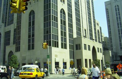 Callahan, Mark A, MD - New York, NY