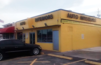 Auto Interiors LLC - Hollywood, FL